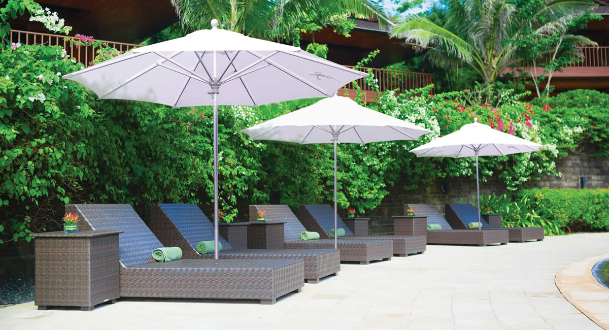 78 galtech patio umbrellas