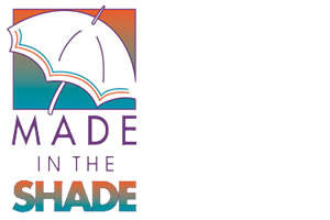 Made in the Shade Logo